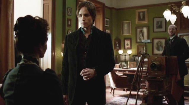 ​It All Falls Apart This Week on Penny Dreadful