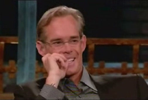 Joe Buck's Phony Outrage Over Joe Buck's Show