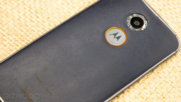 Moto X 2014 Hands-On: Better, Smarter, Bigger
