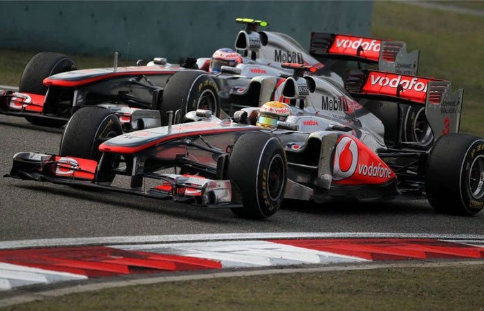 Why drivers matter in Formula 1