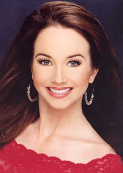 The 'Other' Miss South Carolina Story, Or, Being Smart Will Get You Nowhere In This Life Exhibit LMVXI