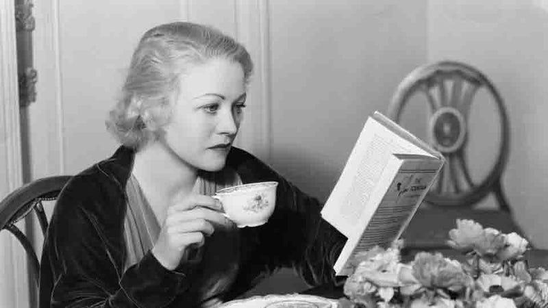 Jezebel Book Club: Gone Girl