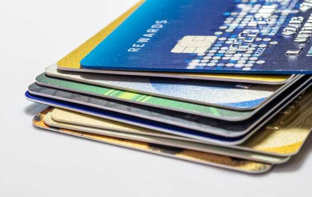 Why Are All Your Credit Cards The Same Size?