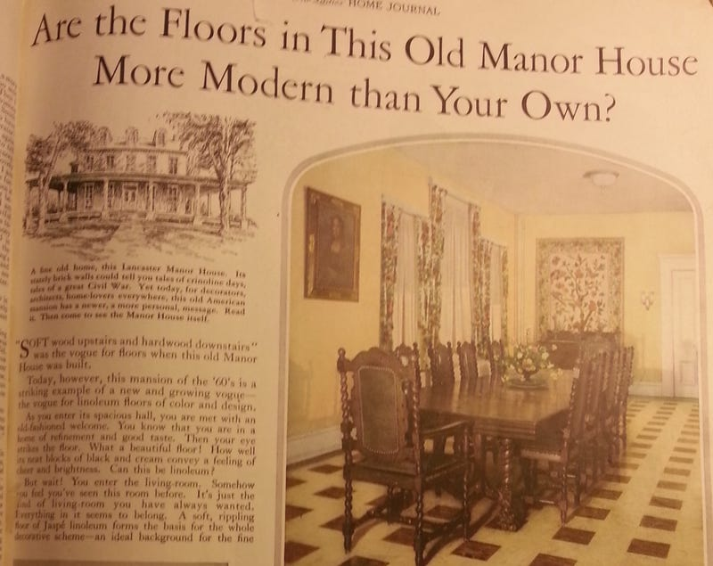 21 Things I Learned from 131 Years of Ladies' Home Journal