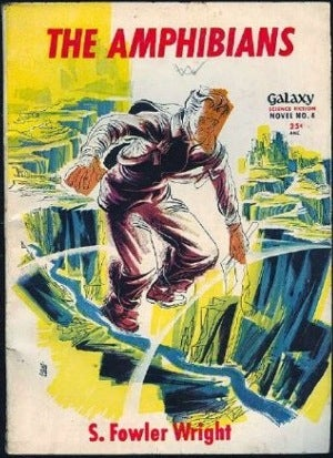 The Super-est Supermen of Pre-Golden Age SF
