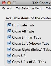 Multiple Tab Handler Manages Browser Tab Overload