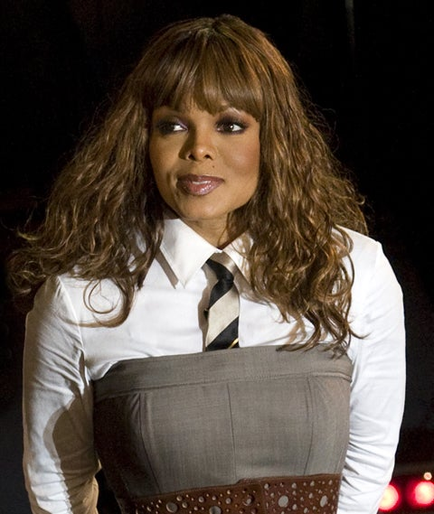 Janet Jackson's New Wig, Look: Yay Or Nay?