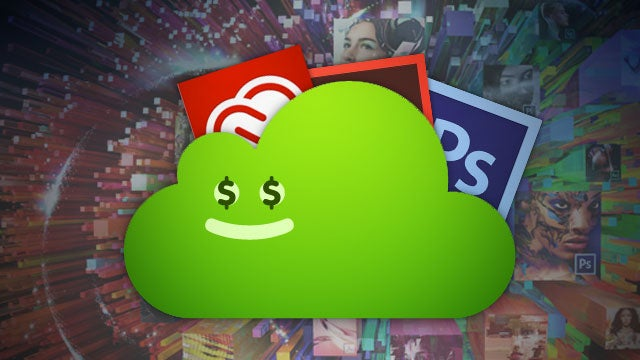 Rent vs. Buy: Is Adobe's Creative Cloud Subscription Cheaper than Buying Photoshop?