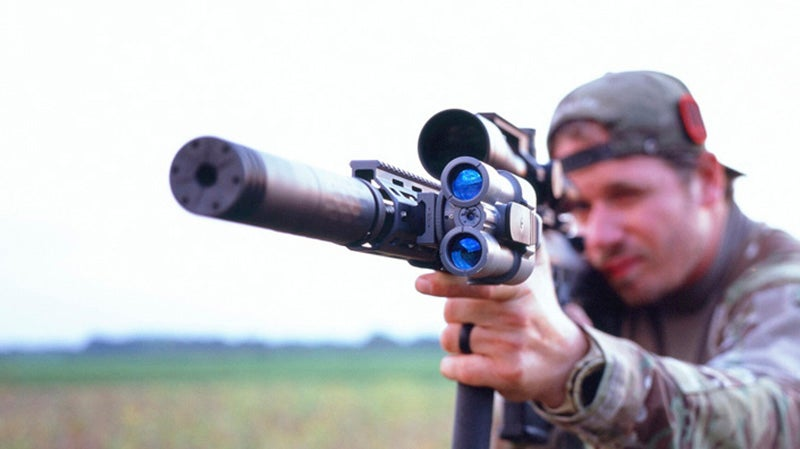 Military Gun Technology To Enter Civilian Hands, Affordably