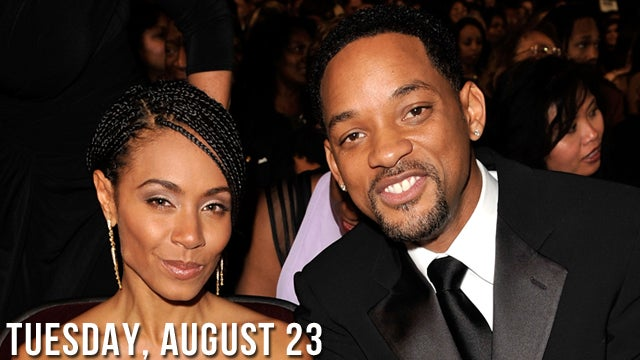 Will And Jada Pinkett Smith Reportedly Separate