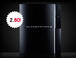 PlayStation Firmware 2.80 Incoming, Don't Get Excited