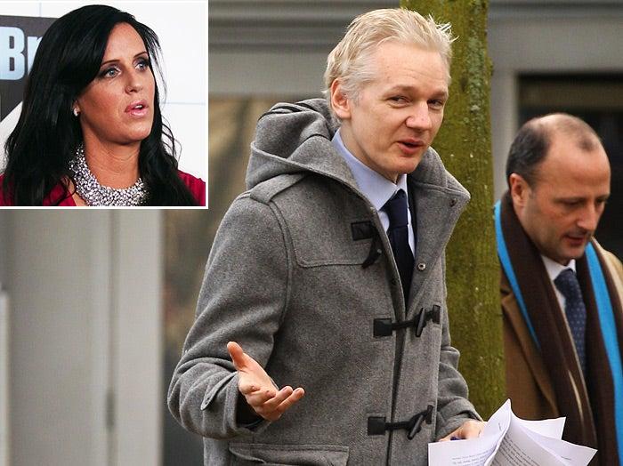 Why Julian Assange Is 'Diva-Drama Bitch' Bait