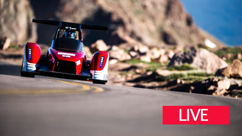Ask Greg Tracy Anything You Want Before He Assaults Pikes Peak
