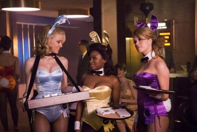Utah NBC Affiliate Refuses to Air Playboy Show