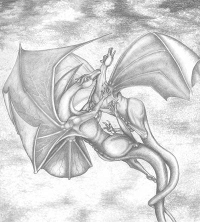 Why Are People Always Having Sex With Dragons In Science Fiction?