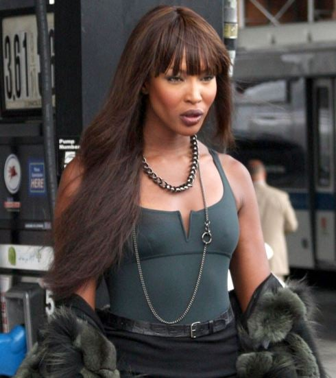 Naomi Campbell Must Testify About That Blood Diamond, Says Court