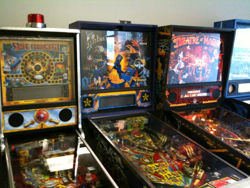 Gearbox's Amazing Offices, The Sights We're Allowed To Show