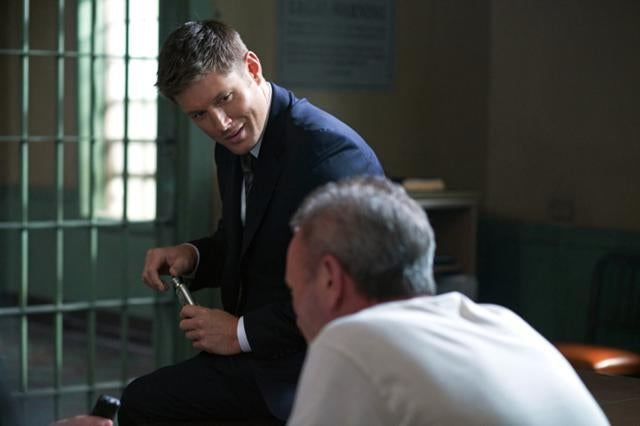 Supernatural Promo Images Episode 8.03