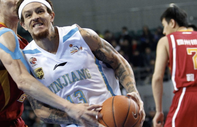Did Delonte West Get A Raw Deal?