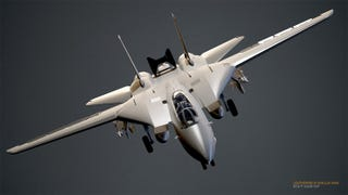 F-14 Tomcat In The Works For The Most Elaborate Air Combat Sim Ever