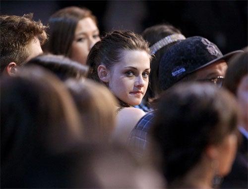 Kristen Stewart's Gay Rumor; Tila Tequila's Suicide Stunt