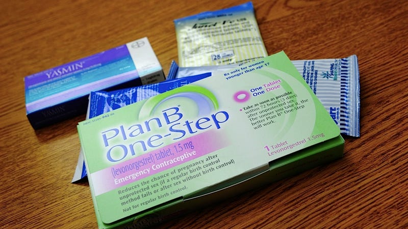 Too Many Young Women Have No Idea How Contraception Works