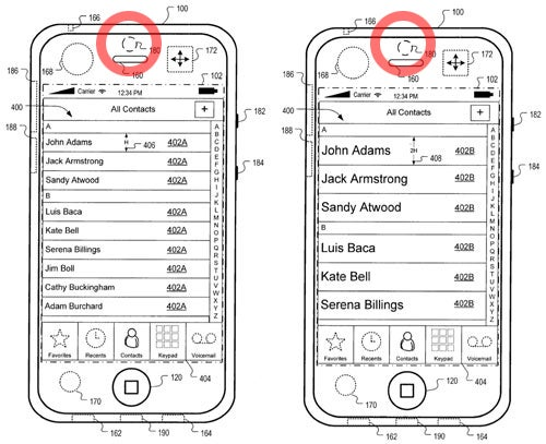 New Apple Patent Points at Next-Gen iPhone Video Chat Again