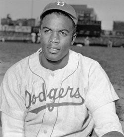 Remembering What Jackie Robinson Meant, And Who He Was