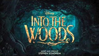 Anyone see Into the Woods today?