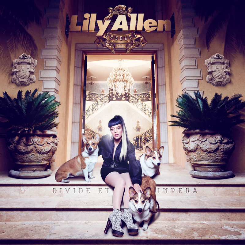 What's The 404? The Digital Trials (And Errors) Of Lily Allen