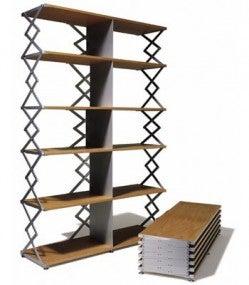 Foldable Swiss Furniture