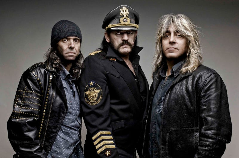Dad Gets Brain Injury From Headbanging to Motörhead