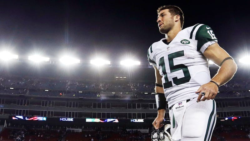 Is Tim Tebow's NFL Career Over? His Camp Is Torn