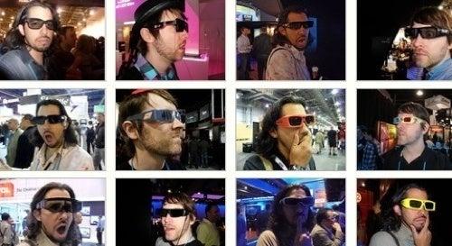 CES 2010 Aims to Resurrect 3D