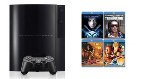 Sony PS3: Best BD Player Out There?