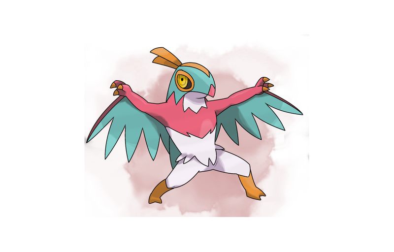 The Best (and Possibly Worst) of The New Pokémon Designs