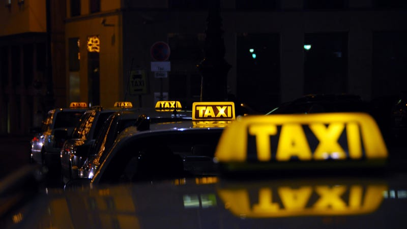 Muslim Cab Driver Alleges Assault By Guy Pissed About Boston Bombings