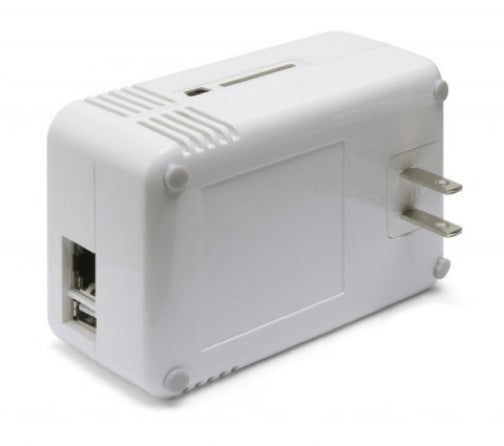 SheevaPlug: A $99 Linux PC Crammed Inside a Wall Plug