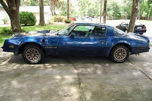 1977 Pontiac Trans Am for $12,000!