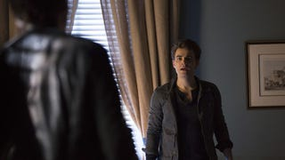 <em>Vampire Diaries</em> Finally Acquires A Plot... And It's A Pretty Decent One