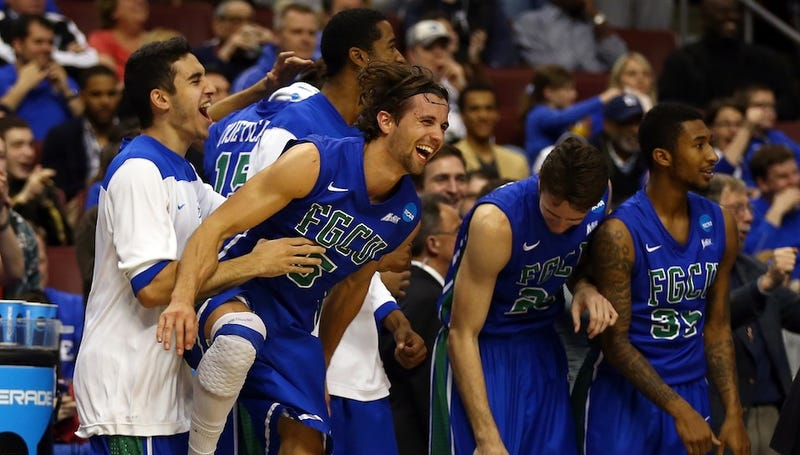 How Ayn Rand Led FGCU To The Sweet Sixteen, Sort Of