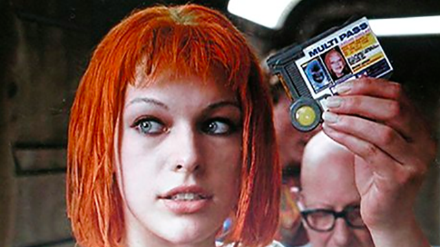 London Will Soon Have Fifth Element Style MultiPass For Public Transit