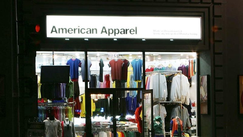 American Apparel Will Get $75M From George Soros — But at a Price