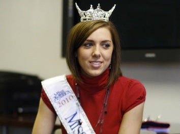 Miss America Contestant To Push For Gay Rights During Pageant