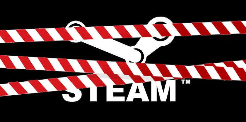 Steam Down For Maintenance This Thursday