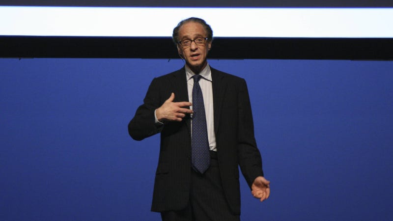 Futurist Ray Kurzweil Goes to Google To Work on Machine Learning