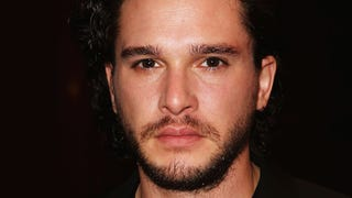 Tortured Hunk Kit Harington Driven Insane by Hair Queries