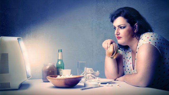 The Less You Sleep, the More Weight You Gain