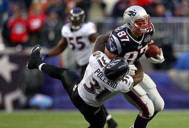 "Bernard Pollard Hopes The Giants ""Put A Thrashing"" On The Patriots"