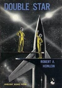 When Isaac Asimov Burned Robert Heinlein